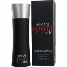 MG 526 - Armani Code Sport Giorgio Armani