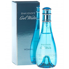 11 - Cool Water Davidoff