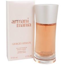 124 - Armani Mania Giorgio Armani