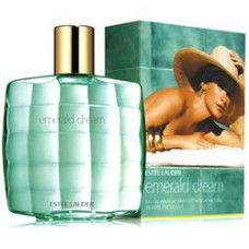 132 - Emerald Dream Estée Lauder