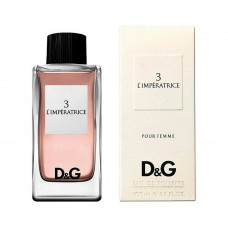 16 - D&G Anthology L`Imperatrice 3 Dolce&Gabbana