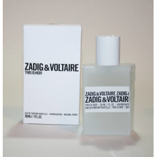200 - This is Her Zadig & Voltaire