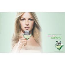 252- Believe Britney Spears