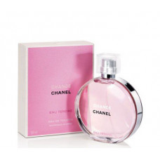 26 - Chance Eau Tendre Chanel