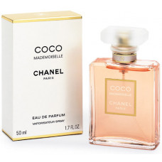 3 - Coco Mademoiselle Chanel