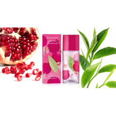 317- Green Tea Pomegranate Elizabeth Arden