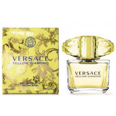 32 - Yellow Diamond Versace