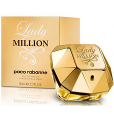 38 - Lady Million Paco Rabanne