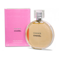 5 -Chance Eau de Toilette Chanel