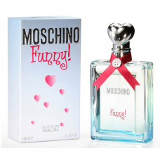 54 - Moschino Funny! Moschino