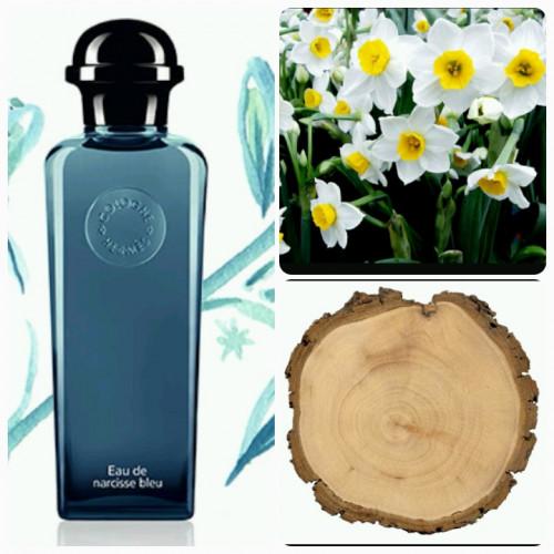 86 Eau De Narcisse Bleu Hermès