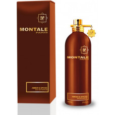 E2 - Amber & Spices Montale