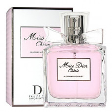 Е26- Miss Dior Cherie Blooming Bouquet 2011 Christian Dior