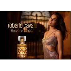 E3- Florence Amber Roberto Cavalli