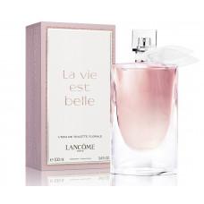 Е318 - La Vie Est Belle L'Eau de Toilette Florale Lancome