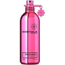 Е34- Roses Musk Montale