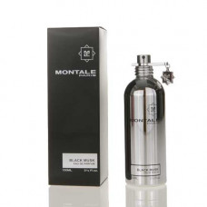 Е39- Black Musk Montale