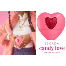 Е390- Candy Love Escada