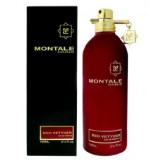 Е45- Red Vetyver Montale