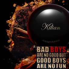 Е459- Bad Boys Are No Good But Good Boys Are No Fun By Kilian