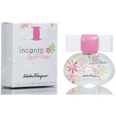 Е6 - Incanto Lovely Flower Salvatore Ferragamo