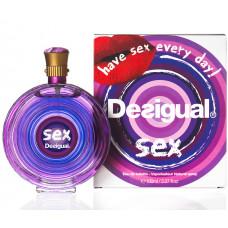 G309-Sex - Desigual