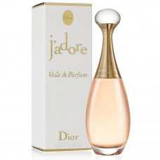 G312-  J'Adore voile de Parfum