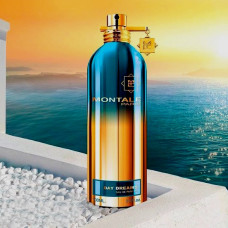 G 455 - Day Dreams Montale