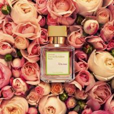 G613- À La Rose Maison Francis Kurkdjian