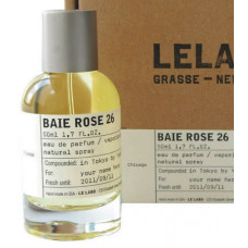 Л119- Baie Rose 26 Chicago Le Labo