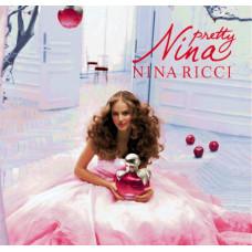 Л123- Pretty Nina Nina Ricci
