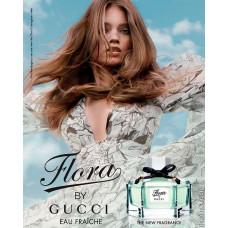 Л127- Flora by Gucci Eau Fraiche Gucci