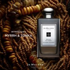 Л133-Myrrh & Tonka Jo Malone