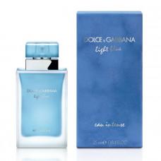 Л42- Light Blue Eau Intense Dolce&Gabbana