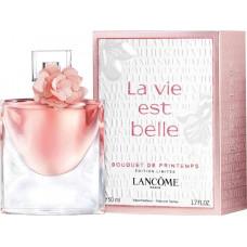 Л49- La Vie Est Belle Bouquet de Printemps Lancome