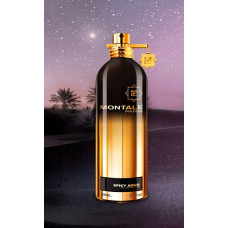 Л51 - Spicy Aoud Montale