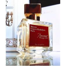 Л72- Baccarat Rouge 540 Maison Francis Kurkdjian