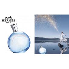 Л88- Eau des Merveilles Bleue Hermès
