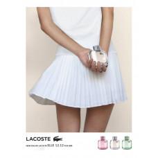 Л94 - Eau de Lacoste L.12.12 Pour Elle Elegant Lacoste
