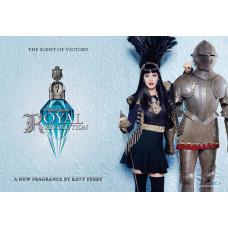 W11- Royal Revolution Katy Perry