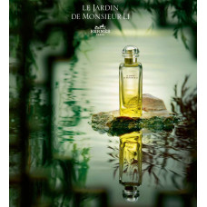 W4- Le Jardin de Monsieur Li Hermès
