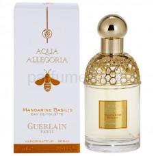 O36- Guerlain - Aqua Allegoria Mandarine Basilic