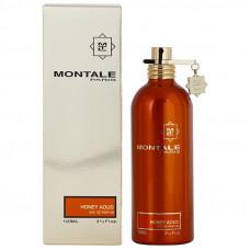 O43-Montale - Honey Aoud