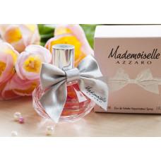 О47- Mademoiselle Azzaro