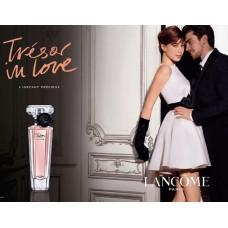 О56- Tresor In Love Lancome