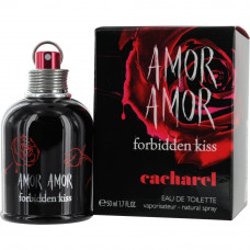 R1 - Amor Amor Forbidden Kiss Cacharel