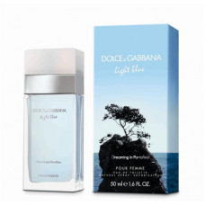 R6- Light Blue Dreaming in Portofino Dolce&Gabbana