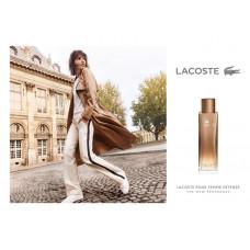 G601- Lacoste Pour Femme Intense Lacoste