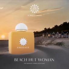 G622- Beach Hut Woman Amouage