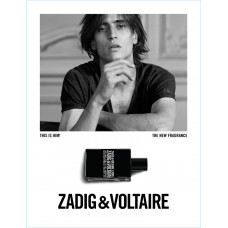 M127-This is Him Zadig & Voltaire